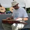 Sonny Slide at Shelter Valley Festival