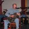 Sonny Slide performing at RCHA Club