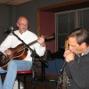 Sonny Slide performing with Rene Vermette at RCHA Club - April 2012