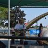 Sonny Slide performing at Limestone City Bluesfest 2012