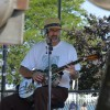 Sonny Slide performing at Limestone City Bluesfest 2012 - 2