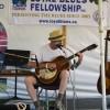 Sonny Slide at Frankford island Blues Festival 2012